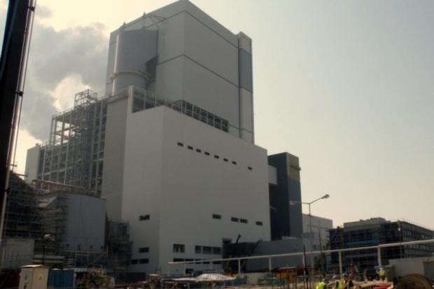 Coraz bliżej końca budowy bloku 858 MW w Elektrowni Bełchatów