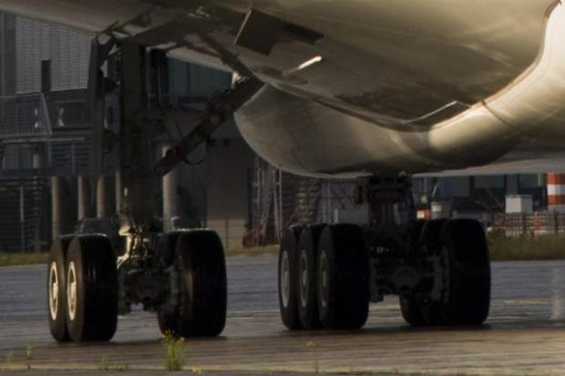 Michelin dla Air France i KLM
