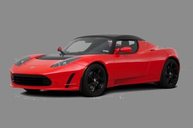 Pierwsze elektryczne auta Tesla znalazły nabywców