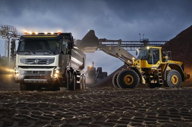 "Volvo i ""zielone"" technologie"