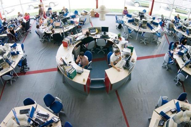 Call center - standard nowoczesnej firmy