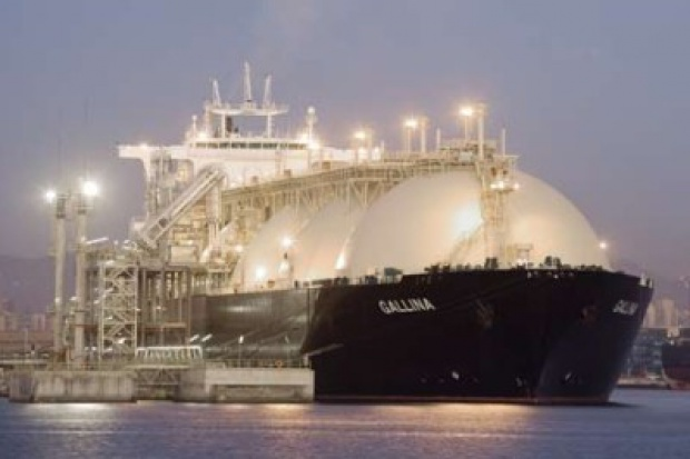 Decyzja o terminalu LNG w Kłajpedzie dla Białorusi zapadnie do listopada
