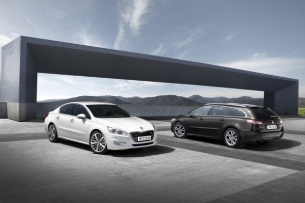 Peugeot wprowadza zupełnie nowy model