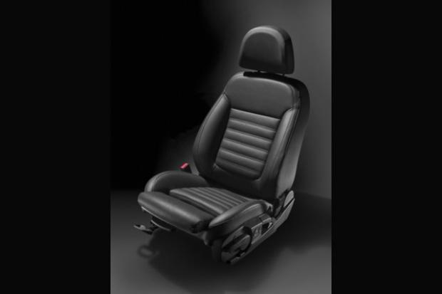Na upały Opel proponuje siedzenia AGR z funkcją wentylacji