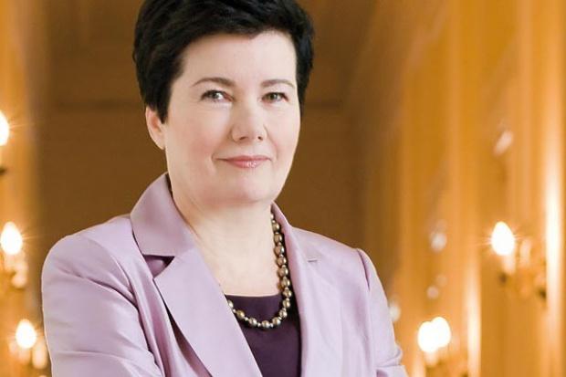 Hanna Gronkiewicz-Waltz: Warszawa nie jest samotną wyspą