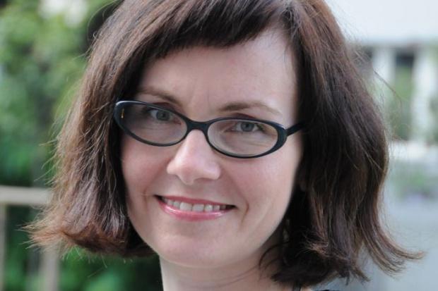 Małgorzata Kuczewska-Łaska nowym prezesem Przewozów Regionalnych