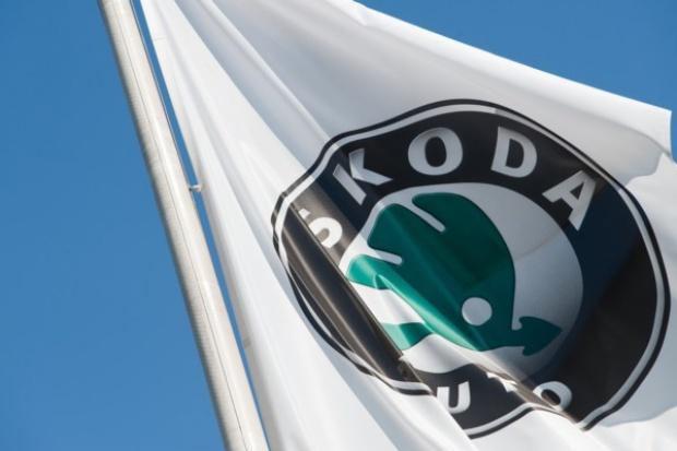 Wzrost sprzedaży i zysków Skoda Auto