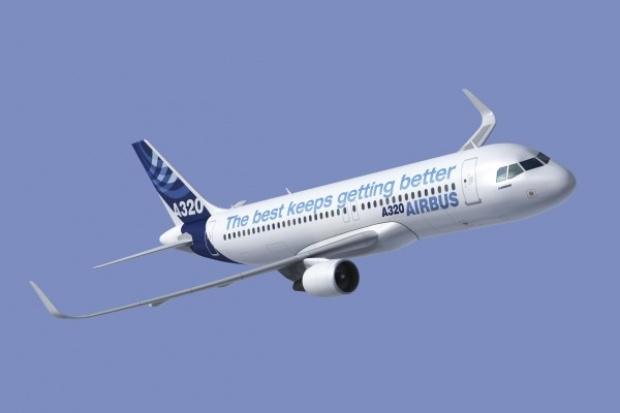Airbus zwiększa skalę produkcji samolotów wąskokadłubowych
