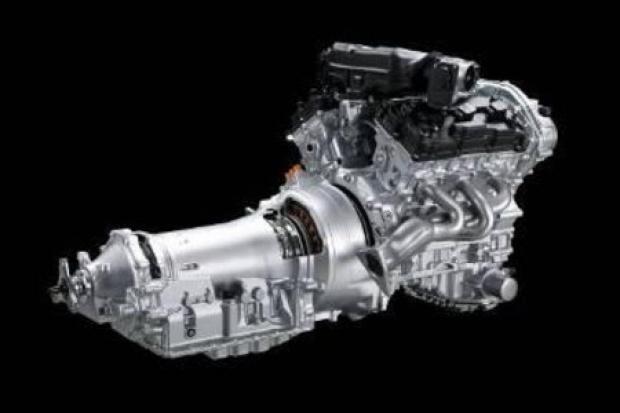 Nowy układ hybrydowy od Nissana
