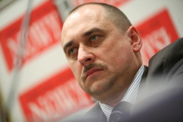 Prezes ZA Puławy o trendach w europejskiej chemii