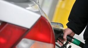 POPiHN: paliwa podrożeją nawet o 11 groszy na litrze
