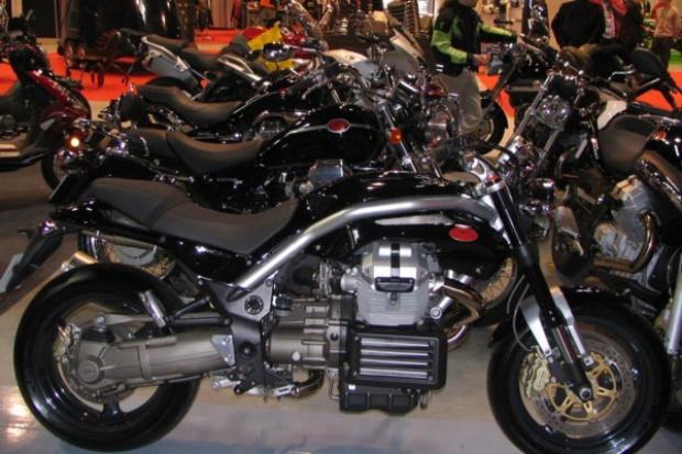 Spadki na rynku motocykli i motorowerów wg PZPM