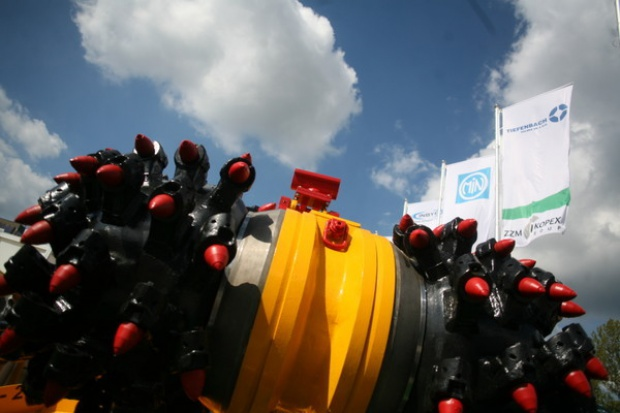 Grupa Kopex pierwszym wykonawcą kopalni głębinowej węgla w Indonezji