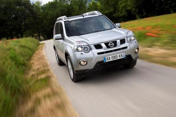 Nissan odświeża X-Traila