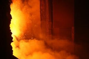 Ukraiński Zaporożstal sprzedany Rosjanom?