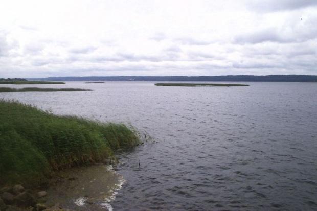 Energa sprzedała PGE grunty nad Jeziorem Żarnowieckim