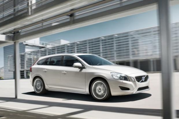 V60: jeżdżąca ciekawostka Volvo