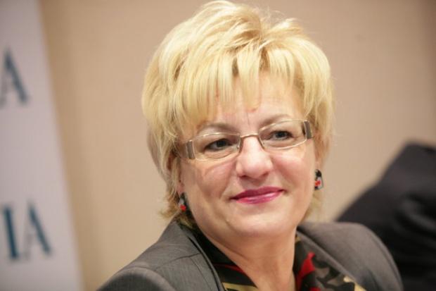 Posłanka E. Streker-Dembińska, Lewica, o zakupie Energi przez PGE