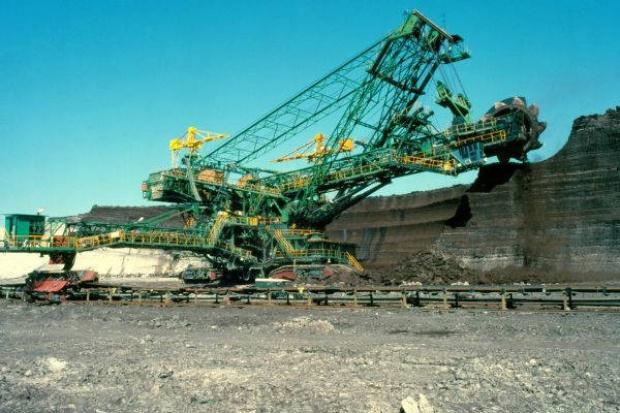 Kopalnia Turów wznowiła wydobycie węgla