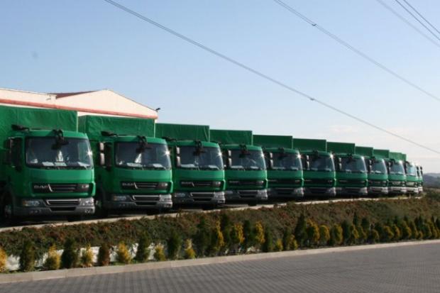 Rynek ciężarówek: sprzedaż nadal niska choć stabilniejsza