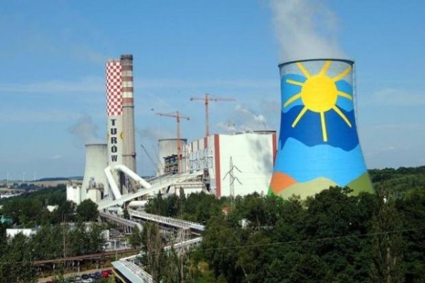 Elektrownia Turów włącza bloki zatrzymane przez powódź