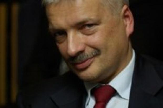 """R. Gwiazdowski: poszukajmy polskiej branży naftowej """"cywilizowanego"""" partnera"""