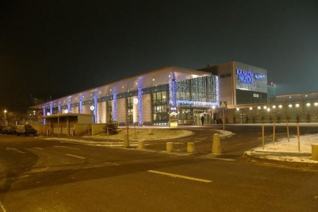 Lotnisko Kraków-Balice chce pozyskać inwestora finansowego