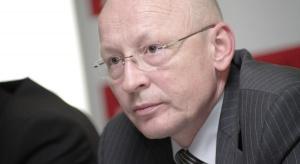 B. Regulski, IGCP, o wpływie systemu handlu CO2  na ciepłownictwo