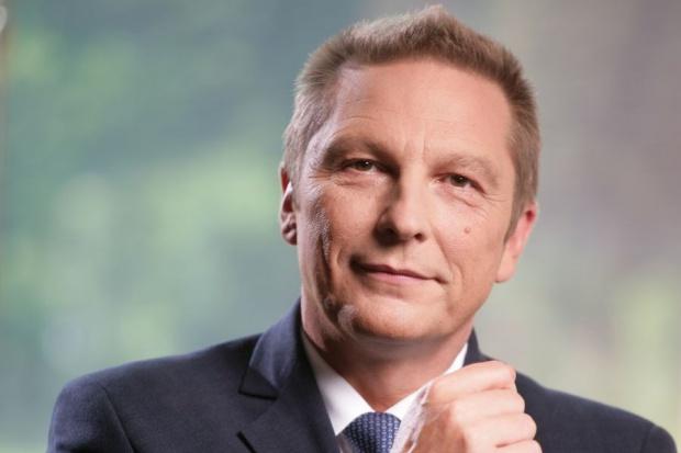 T. Karaś, PGNiG Energia, o planach  handlu energią elektryczną