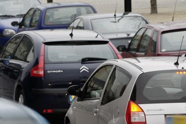 Solidny przyrost rejestracji aut w Polsce