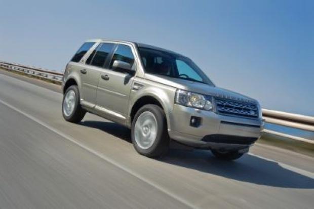 Najmniejszy Land Rover  - największe zmiany