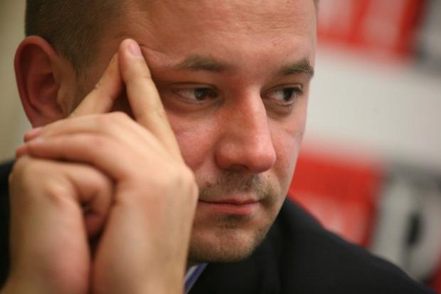M. Swora, URE, o barierach finansowych działania Urzędu