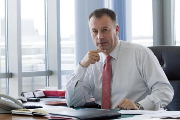 Prezes Mostostalu Warszawa: chińska fala nie zatopiła polskiego budownictwa