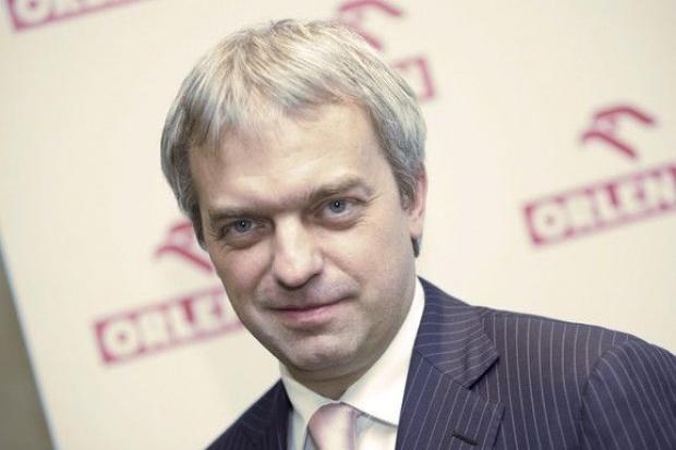 Prezes PKN Orlen o logistyce dla rafinerii w Możejkach