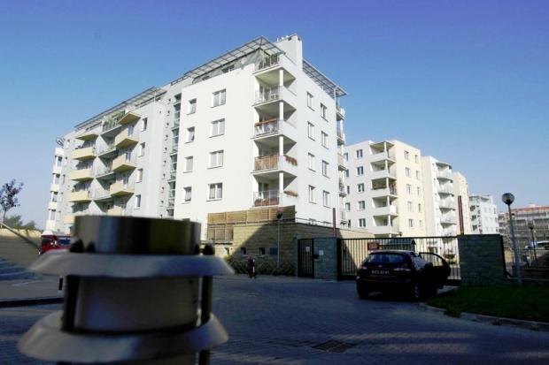 W ciągu 12 miesięcy ceny mieszkań wzrosną o 2,8 proc.