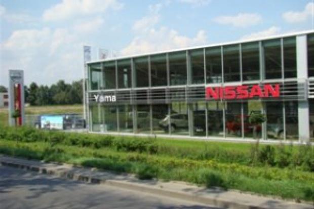 Kolejne inwestycje w autoryzowanej sieci Nissana