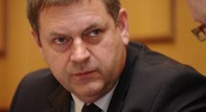 Prezes EWE Polska o perspektywach gazu w Polsce