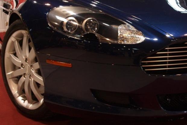 950 koni w jednym Aston Martinie?
