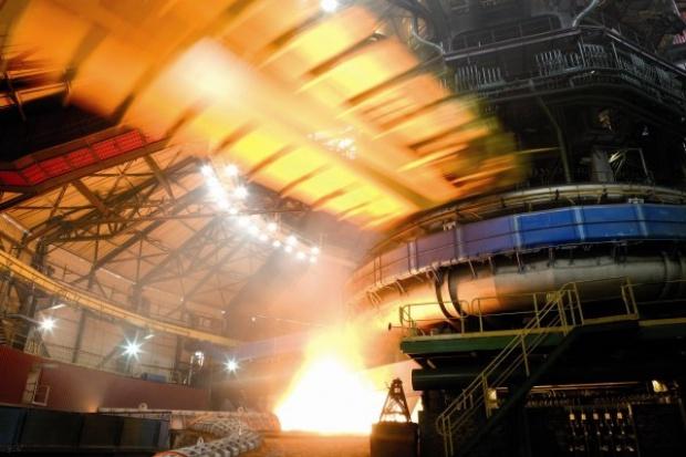 ArcelorMittal rozpoczyna nową inwestycję w Dąbrowie Górniczej
