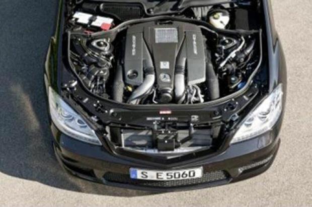 Wyższe osiągi mniejszym kosztem w S63 AMG