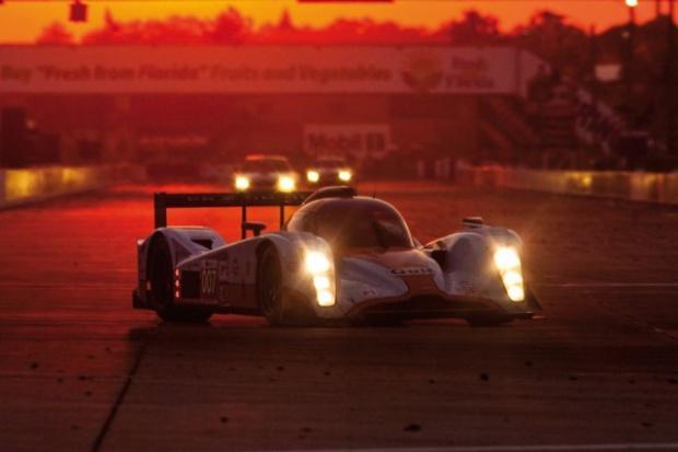 Hella w Le Mans: oświetlenie też się liczy
