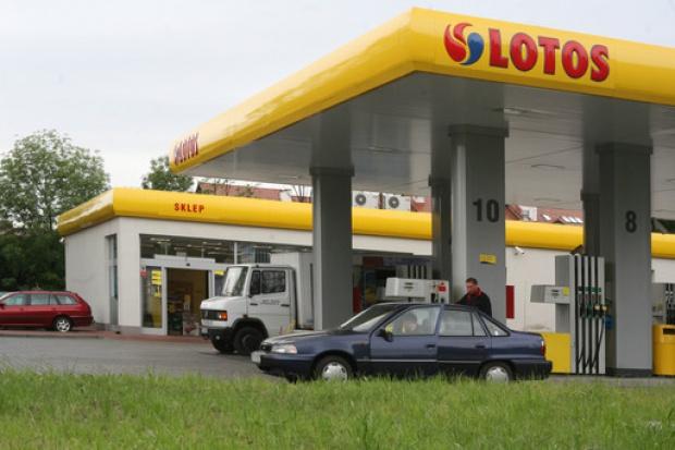 Gazprom zainteresowany Lotosem?