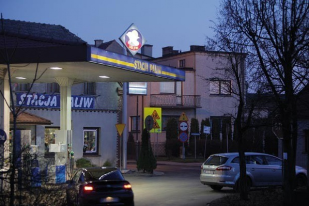 Wciąż brakuje ogólnopolskiej bazy stacji paliw