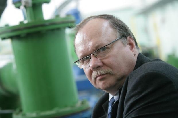 A. Zielaskowski, PCC Rokita: brak ustawy o efektywności energetycznej szkodzi gospodarce