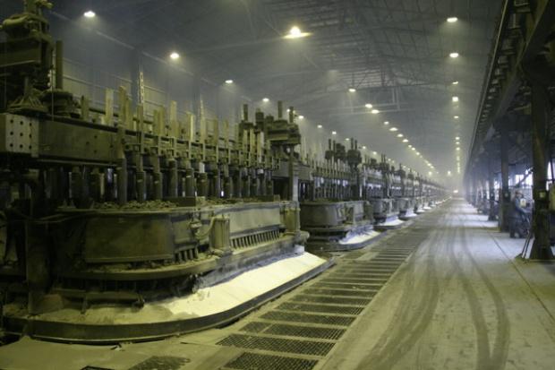 Grupa Impexmetal liczy na 20-30-proc. wzrost przychodów w skali roku w 2010 r.