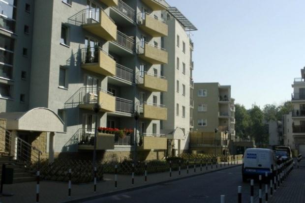Budowa nowych mieszkań nie musi być sposobem na rozwiązanie problemu lokali komunalnych