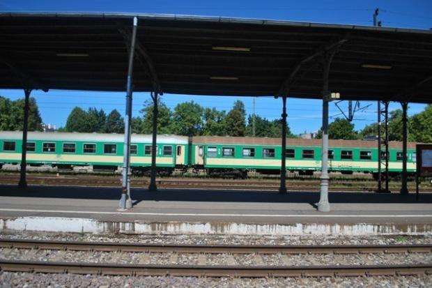 UOKiK wskazuje problemy na rynku kolejowym