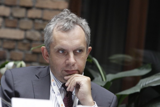 G. Onichimowski, TGE, o zmianach w handlu energią elektryczną na giełdzie