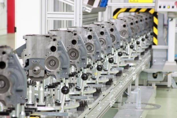 Zmiana planów inwestycyjnych w bielskim zakładzie Fiat Powertrain Technologies