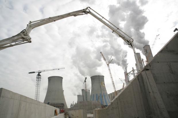 Prezes Alstom w Polsce: nowy blok w PGE Elektrowni Bełchatów ruszy w kwietniu 2011 r.